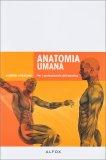Anatomia Umana - Per i Professionisti dell'Estetica