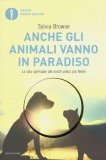 Anche gli Animali vanno in Paradiso - Libro