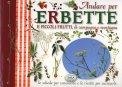 Andare per Erbette  - Libro