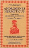 Androgenes Hermeticus  - Libro