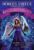 Angel Astrology  - Libro