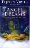 Angel Dreams  — Libro