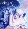 Angel Sleep  — CD