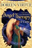 Angel Therapy — Carte