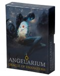 Angelarium - Oracle of Emanations - Carte