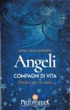 Angeli - Compagni di Vita - Libro