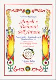 Angeli e Demoni dell'Amore  - Libro