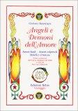 Angeli e Demoni dell'Amore  — Libro