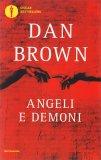 Angeli e Demoni - Libro