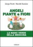 Angeli, Piante e Fiori  — Libro