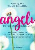 Angeli: Ispirazioni Quotidiane - Libro