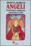 Angeli Planetari e Zodiacali — Libro