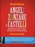 Angeli, Zanzare e Castelli  - Libro
