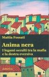 Anima Nera - Libro