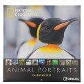 Animal Portraits - Calendario 2020 — Calendario