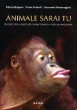 Animale sarai Tu — Libro
