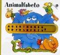 Animalfabeto  - Libro