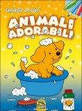 Animali Adorabili  - Libro