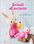 Animali all'Uncinetto - Libro