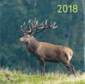 Animali - Calendario 2018