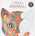 Animali - Colorouring Book Antistress