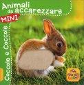 Animali da Accarezzare - Libro