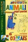 Animali da Colorare  - Libro
