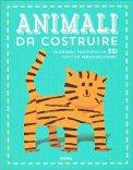 Animali da Costruire - Libro