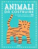 Animali da Costruire — Libro