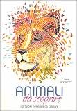 Animali da Scoprire - Libro