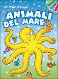 Animali del Mare  - Libro