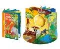 Animali del Mondo - Libro Pop-up 360°