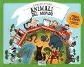 Animali del Mondo — Libro