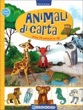 Animali di Carta — Libro