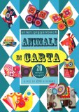 Animali di Carta  - Libro