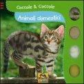 Animali Domestici — Libro