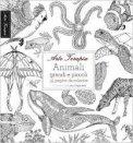 Animali Grandi e Piccoli — Libro