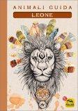 Animali Guida - Leone - Quaderno