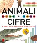 Animali in Cifre - Libro