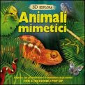 Animali Mimetici - Pop up