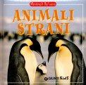 Animali Strani  - Libro