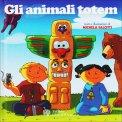 Gli Animali Totem  - Libro