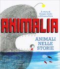 Animalia - Animali nelle Storie - Libro