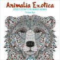 Animalia Exotica - Insoliti Ritratti del Mondo Animale — Libro