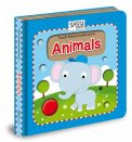 Animals - Touch, Explore and Learn