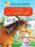 Anna dai Capelli Rossi - Libro