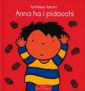 Anna ha i Pidocchi - Libro