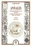 Annales  - Libro