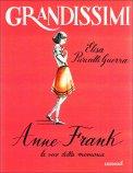 Anne Frank  - Libro