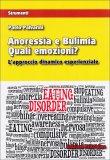 Anoressia e Bulimia - Quali Emozioni?  - Libro